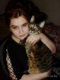 Ева Никольская - фото, картинка