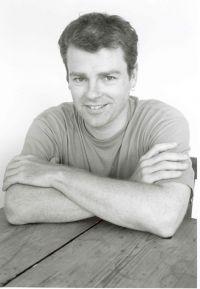 Марк Хэддон