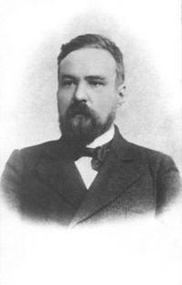 Александр Красницкий. Александр Красницкий