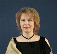 Надежда Милованова