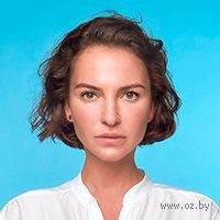 Ах (Ирина) Астахова - фото, картинка
