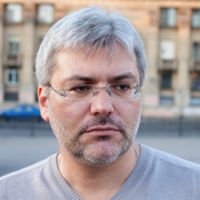 Евгений Водолазкин. Евгений Водолазкин