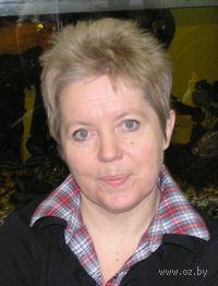 Наталья Николаевна Волнистая