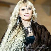 Лама Леонидовна Сафонова - фото, картинка