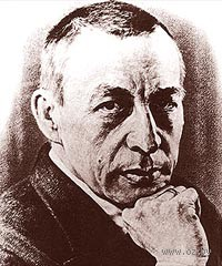 Сергей Васильевич Рахманинов - фото, картинка