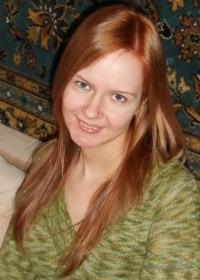 Юлия Андреевна Архарова - фото, картинка