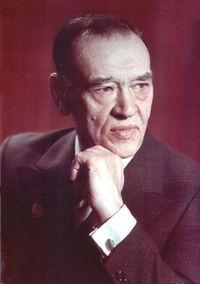 Федор Григорьевич Углов. Федор Григорьевич Углов