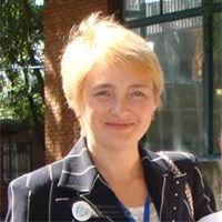 Ольга Борисовна Богомолова