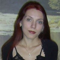 Наталья Жильцова. Наталья Жильцова