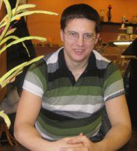 Андрей А. Меркулов - фото, картинка