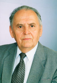 Виктор Петрович Красней. Виктор Петрович Красней