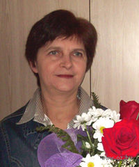 Юлия Гнатюк. Юлия Гнатюк