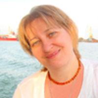 Елена Борисовна Белозерцева. Елена Борисовна Белозерцева