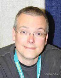 Стив Макнивен