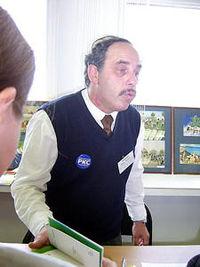 Марк Липович Шварц