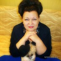 Елена Викторовна Лаврентьева