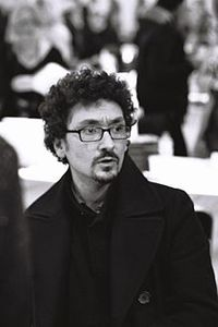 Давид Фонкинос