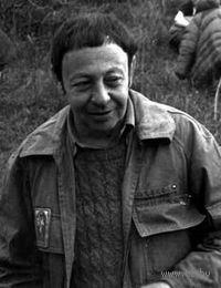 Рудольф Яковлевич Баринский - фото, картинка