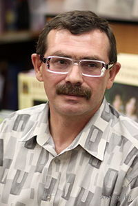 Павел Басинский. Павел Басинский
