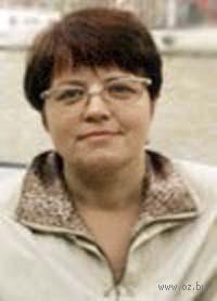Алина Знаменская