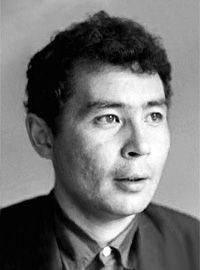 Александр Валентинович Вампилов. Александр Валентинович Вампилов