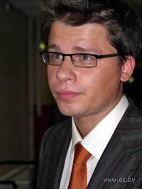 Игорь Харламов. Игорь Харламов