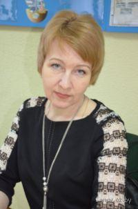 Елена Леонидовна Семак. Елена Леонидовна Семак