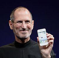 Стив Джобс - фото, картинка