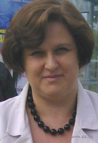Татьяна Владимировна Ратько