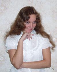 Ирина Валерьевна Гурина. Ирина Валерьевна Гурина