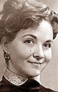 Маргарита Володина. Маргарита Володина