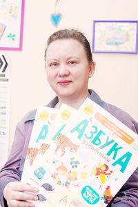 Ирина Владимировна Мальцева