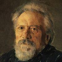 Николай Семенович Лесков. Николай Семенович Лесков