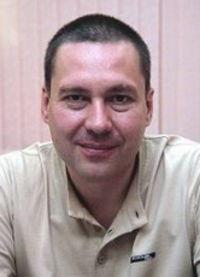 Олег Владимирович Евтихов