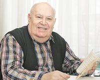 Альберт Анатольевич Иванов. Альберт Анатольевич Иванов