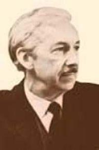 Борис Дехтерев. Борис Дехтерев
