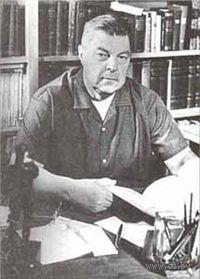 Иван Антонович Ефремов