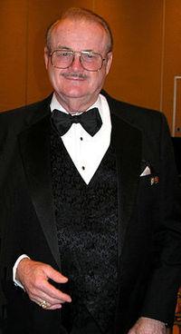 Джерри Пурнелл - фото, картинка