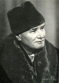Николай Михайлович Кочергин. Николай Михайлович Кочергин