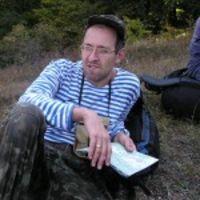 Олег Таругин. Олег Таругин